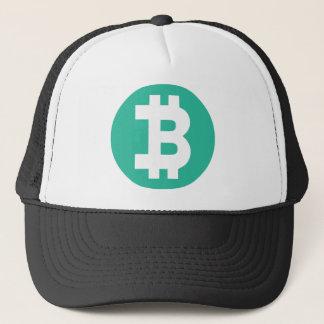Bitcoin Truckerkappe