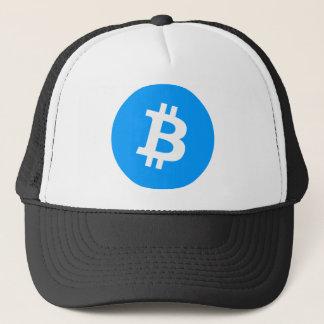 Bitcoin Waren Truckerkappe