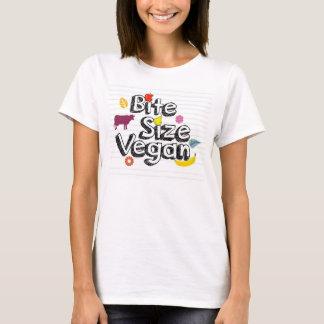 BiteSizeVegan neu! (Ausgewählte Farbe/Art) T-Shirt