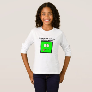 Bitte Mama T-Shirt