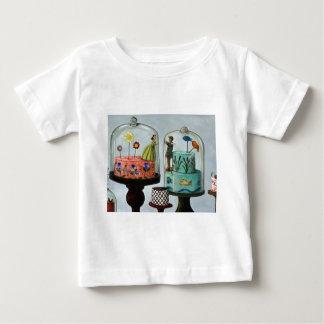 Bittersüß Baby T-shirt