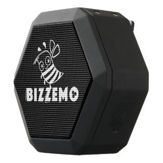 Bizzemo Boombot REX, schwarz Schwarze Bluetooth Lautsprecher