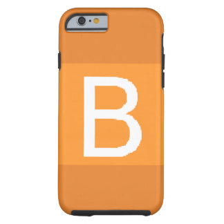 BIZZLEITUP IPHONE 6/6S TELEFON-ABDECKUNG TOUGH iPhone 6 HÜLLE