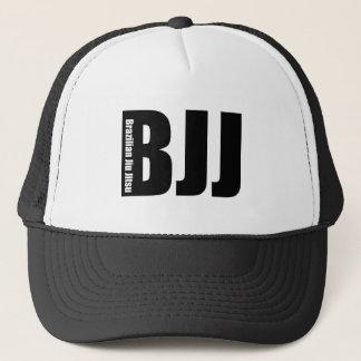 BJJ - Brasilianer Jiu Jitsu Truckerkappe