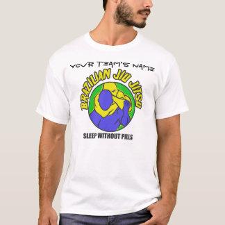 bjj Gewohnheits-Shirt T-Shirt