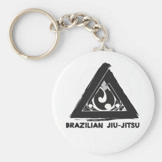 BJJ Keychain Schlüsselbänder