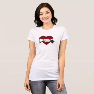 BJJ Liebe T-Shirt