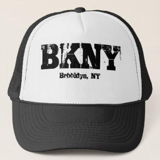 BKNY BROOKLYN, NY TRUCKERKAPPE