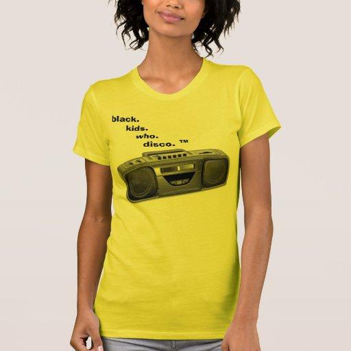 bkwd boombox. shirts