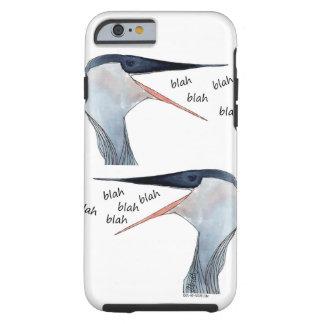 Blabla - Blabla iphone Fall Tough iPhone 6 Hülle