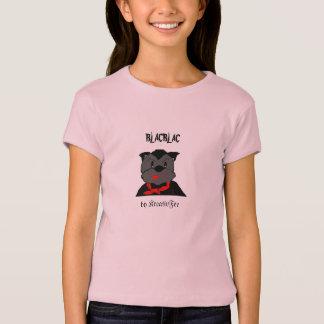BlacBlac Mädchen Shirt