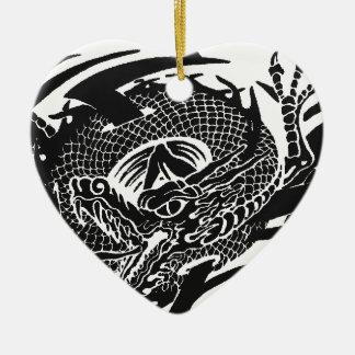 Black Dragon 2.gif Keramik Ornament