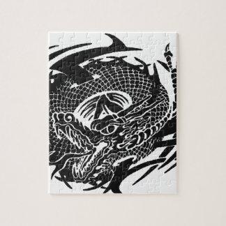 Black Dragon 2.gif Puzzle