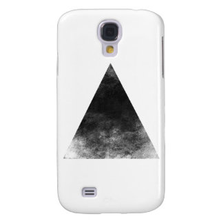 Black Triangle Galaxy S4 Hülle