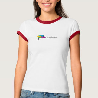 BlackBerry BrickBreaker T-Shirt
