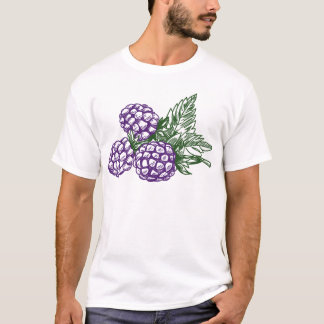 BlackBerry T-Shirt