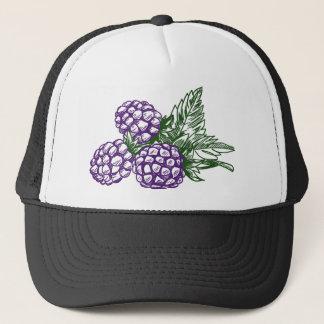 BlackBerry Truckerkappe