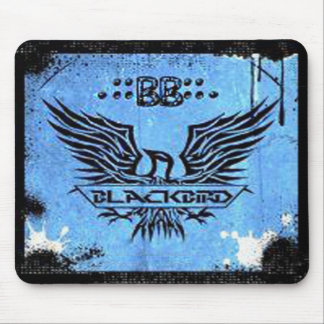 Blackbirds Mousepad
