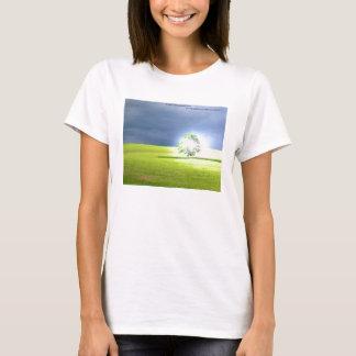 Blackeyed - ungeschicktes Gedicht - Baby - Puppe T-Shirt