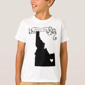 Blackfoot T-Shirt
