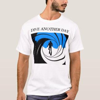 BlackHammer - tauchen ein anderes Tageslicht T-Shirt
