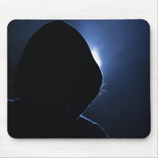Blackhat Hacker mousepad