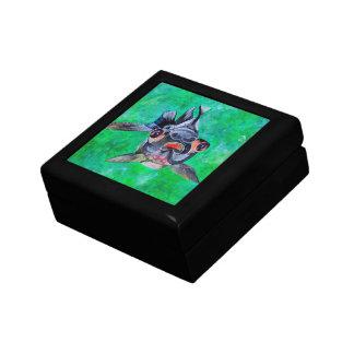 Blackmoor Goldfisch Geschenkbox