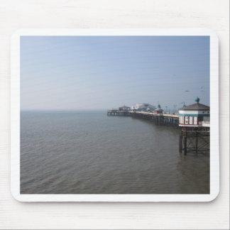 Blackpool-Strand Mauspads