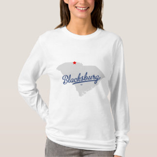 Blacksburg South Carolina Sc-Shirt T-Shirt
