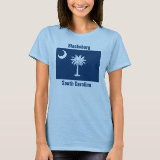 Blacksburg South Carolina T-Shirt
