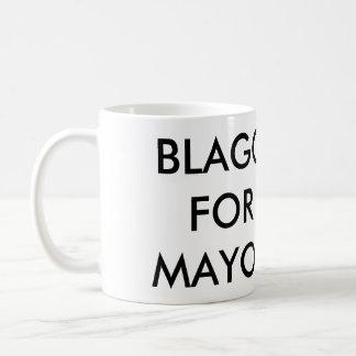 Blago für Bürgermeister von Chicago Kaffeetasse