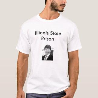 blago, Illinois-Staats-Gefängnis T-Shirt