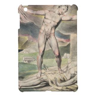 Blake_Book_of_Job_Linell_ iPad Mini Hüllen