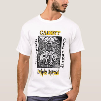 Blakes Kapitän-Shirt T-Shirt