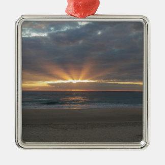 BlanketOfWondersLogoS Silbernes Ornament