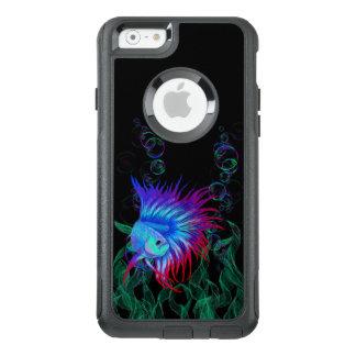 Blase Betta OtterBox iPhone 6/6s Hülle