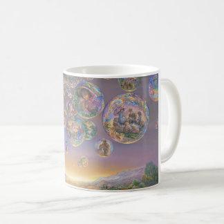Blasen-Baum-Klassiker-Tasse Kaffeetasse