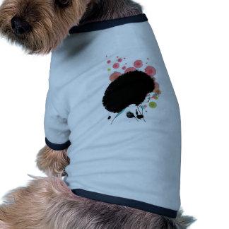 Blasen-Biene Haustier T-shirts