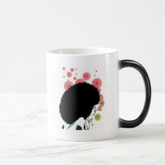 Blasen-Biene Kaffee Tassen