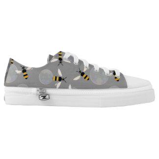 Blasen-Bienen Niedrig-geschnittene Sneaker