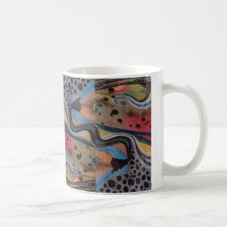 Blasen-Harz-Tasse Kaffeetasse