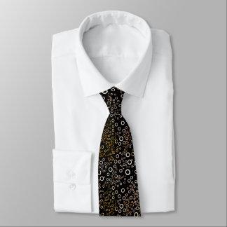 Blasen-Muster Krawatten