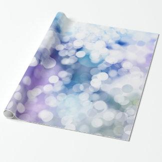 Blasen-Packpapier Geschenkpapier