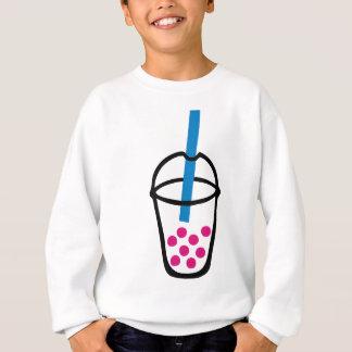 Blasen-Tee Sweatshirt