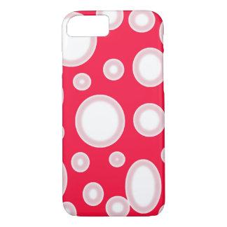 Blasen-Telefon-Kasten iPhone 7 Hülle