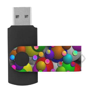 Blasen USB Stick