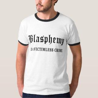 Blasphemie Hemden