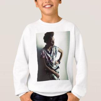 Blatt 2010 dag 2 Werkstatt Dag 6 NY 140 Sweatshirt