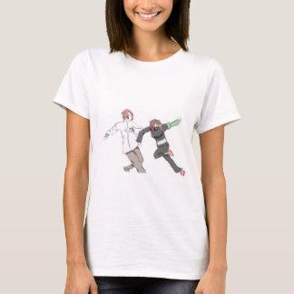 Blatt GEGEN Hayden T-Shirt
