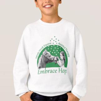 BLATT LOGO.jpg Sweatshirt